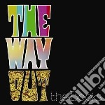 Way out cd musicale di BOOKS