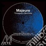 (LP VINILE) Timespan remixes lp vinile di MAJEURE