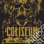 (LP VINILE) Goddamage lp vinile di COLISEUM