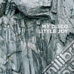 Little joy cd musicale di Disco My