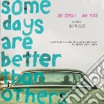 (LP VINILE) Some days are better than others lp vinile di Matthew robe Copper