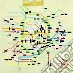 (LP VINILE) Maps lp vinile di Three mile pilot