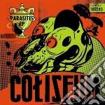 Parasites cd musicale di Coliseum