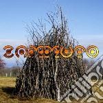 Zammuto - Zammuto cd musicale di Zammuto