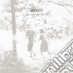 For my parents cd musicale di Mono