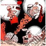 (LP VINILE) Live at hungry brain lp vinile di Akira/chikam Sakata