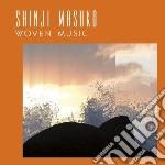 (LP VINILE) Woven music lp vinile di Shinji Masuko