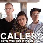 Callers - Life Of Love cd musicale di CALLERS
