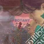 Feeling today cd musicale di Botany