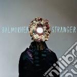 Stranger cd musicale di Balmorhea