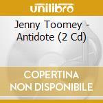 Antidote cd musicale di Jenny Toomey