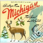 Michigan cd musicale di Stevens Sufjan