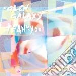 Glen Galaxy - Thank You cd musicale di Glen Galaxy
