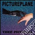 Physical cd musicale di Pictureplane