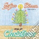 SONGS FOR CHRISTMAS  (BOX 5CD) cd musicale di STEVENS SUFJAN