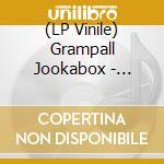 (LP VINILE) Ropechain lp vinile di Jookabox Grampall