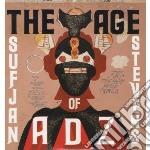 (LP VINILE) Age of adz lp vinile di Sufjan Stevens