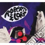 Roberts & Lord - Eponymous cd musicale di Roberts & lord