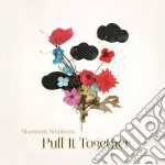 Pull it together cd musicale di Shannon Stephens