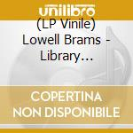 (LP VINILE) LIBRARY CATALOG MUSIC SERIES: MUSIC FOR   lp vinile di Lowell Brams