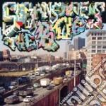(LP VINILE) BQE LP                                    lp vinile di STEVENS SUFJAN