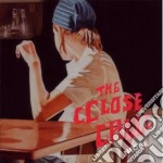 (LP VINILE) The cclose calll lp vinile di Niobe