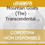 Trascendental youth cd musicale di Goats Mountain