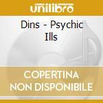 Dins cd musicale di Ills Psychick