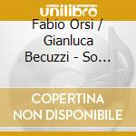 So far cd musicale di Orsi f/becuzzi g (et