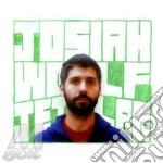 Jetlag cd musicale di Josiah Wolf