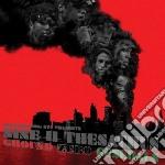 Nine 11 thesaurus: ground zero generals cd musicale di Nine 11 thesaurus: g