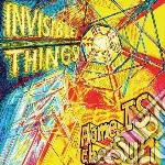 Home is the sun cd musicale di Things Invisible