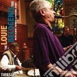 Louie Belogenis - Tiresias cd musicale di Louie Belogenis