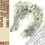 Next cd musicale di Bynum/morris/scho Ho