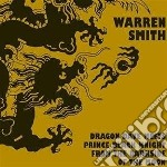 Dragon wave meets prince black night fro cd musicale di Warren Smith