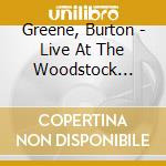 LIVE AT THE WOODSTOCK PLAYHOUSE 1965      cd musicale di Burton Greene