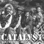 Vol.1 cd musicale di CATALYST
