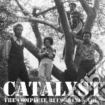 Vol.2 cd musicale di CATALYST