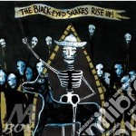 RISE UP! cd musicale di BLACK EYED SNAKES