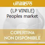 (LP VINILE) Peoples market lp vinile di Children Misled