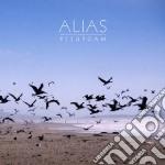 RESURGAM                                  cd musicale di ALIAS