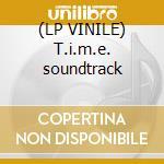 (LP VINILE) T.i.m.e. soundtrack lp vinile di Nosdam Odd