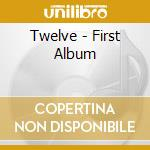 First album cd musicale