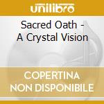 A crystal vision cd musicale