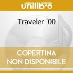 TRAVELER '00  A SIX DEGREES COLLECTI cd musicale di ARTISTI VARI