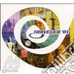 TRAVELLER '01 cd musicale di ARTISTI VARI