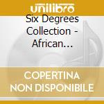 African travels cd musicale