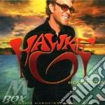 HEATSTROKE cd musicale di HAWKE