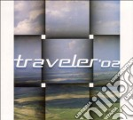 TRAVELER '02 cd musicale di ARTISTI VARI