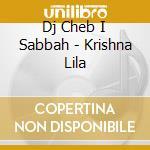 Krishna lila cd musicale